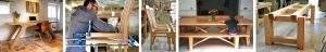 Handmade Oak Furniture by Makers