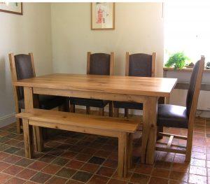Bespoke furniture makers