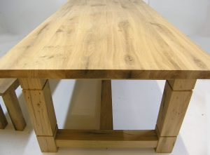 Bespoke table makers