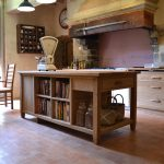 Bespoke kitchen makers France