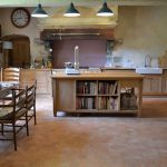 Makers bespoke kitchens France