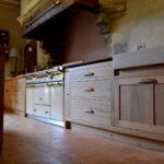 Freestanding kitchen cabinets
