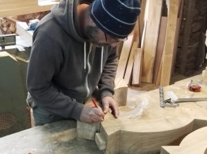 Makers bespoke furniture