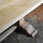 scrolled-oak-table-legs
