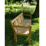 Bespoke garden furniture makers