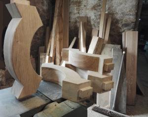 Furniture making France