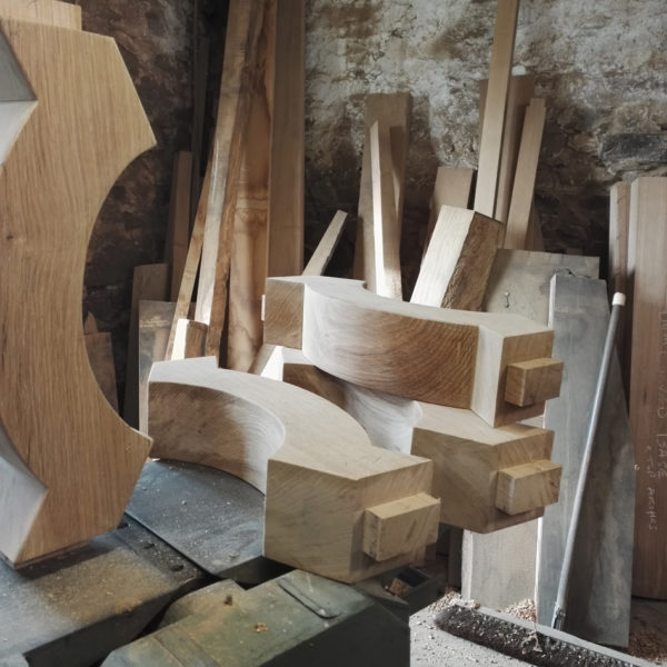 Furniture making France