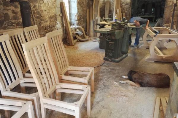 Bespoke furniture m