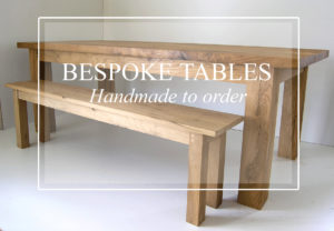 Bespoke dining table makers