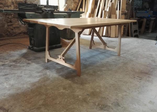 Bespoke furniture maker france