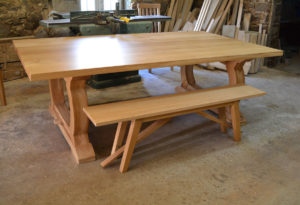 Bespoke dining furniture france