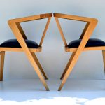 Bespoke chair maker france