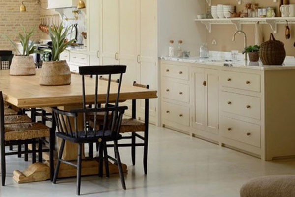 Dining table inspiration from Pinterest