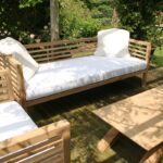 Bespoke garden furniture France