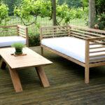 Bespoke outdoor furniture