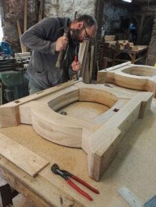 Atelier de Makers fabricants de meubles sur mesur